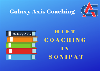 HTET Coaching in Sonipat