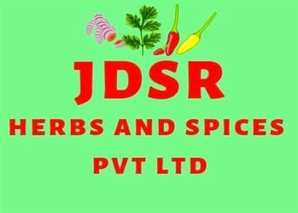 JDSR Herbs and Spices PVT LTD