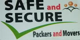 Safe and Secure Packers and Movers
