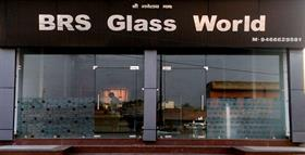 BRS GLASS WORLD JIND