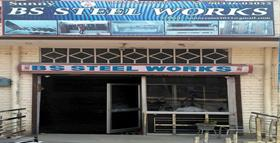 BS STEEL WORKS JIND