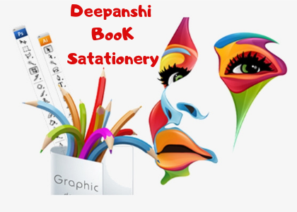 Deepanshi Book & Stationery