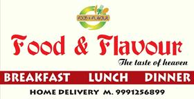FOOD AND FLAVOUR