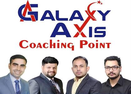 Galaxy Axis Coaching Point