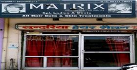 MATRIX PROFESSIONAL SUNDERIYA BEAUTY SALOON