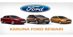 KARUNA FORD REWARI