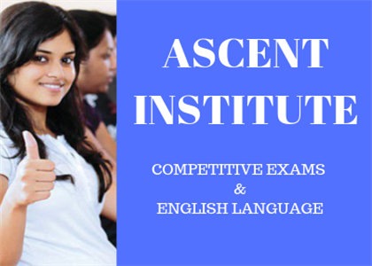ASCENT INSTITUTE
