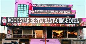 ROCK STAR RESTAURANT CUM HOTEL