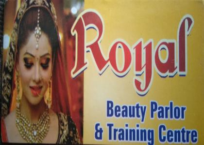 Royal Hair Beauty Salon