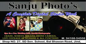SANJU PHOTOS JIND