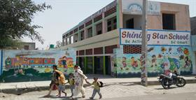 SHINING STARS PLAY SCHOOL JIND