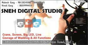SNEH DIGITAL STUDIO JIND