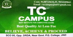 TC CAMPUS JIND