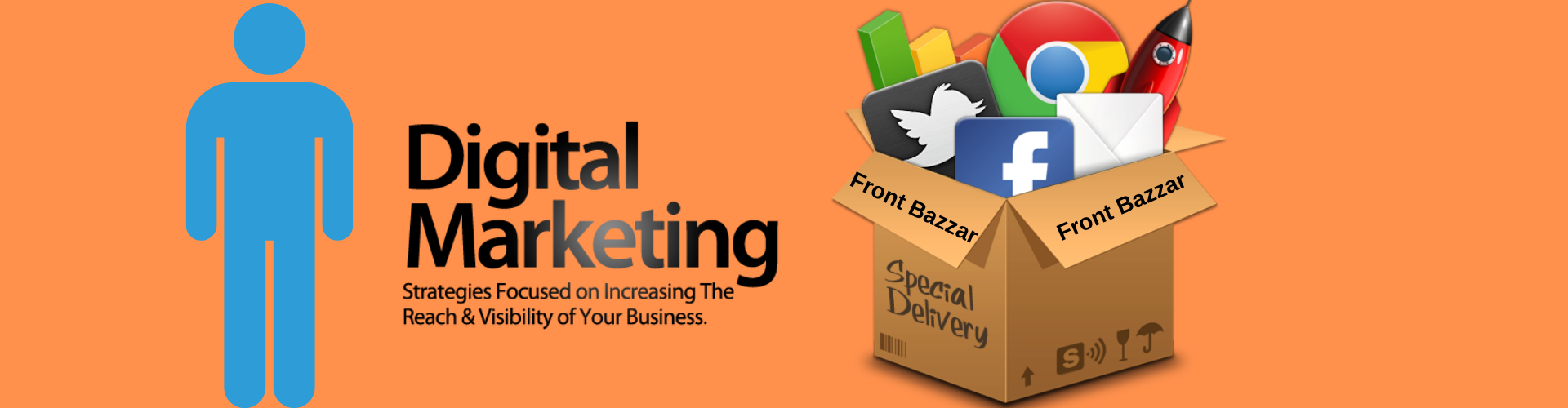 digital marketing service provider in india